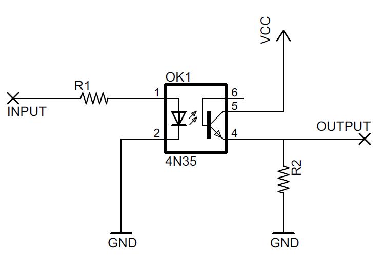 4n25 Ic Alternator Wiring Diagram on